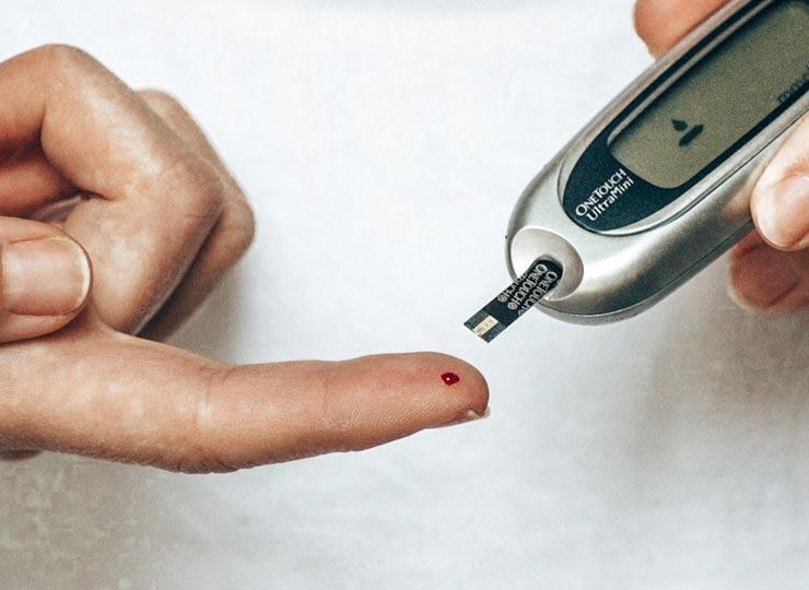 Aloe Vera bei Diabetes